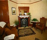 The Edgar Olin House Bed and Breakfast