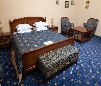 Prague Premier Hotel
