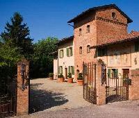 Antica Torre Viscontea Hotel Di Charme