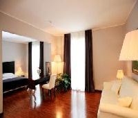 Hotel Cavour In Novara