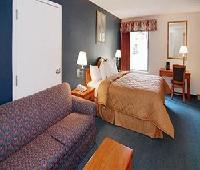 Comfort Inn Bristol