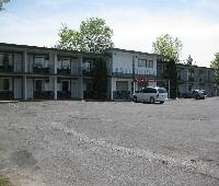 Arnprior Motor Inn