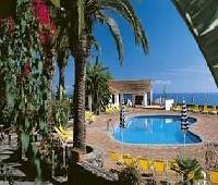 Hotel Aloha dOro