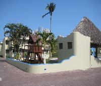 Hotel Suites Mediterraneo