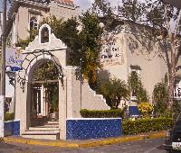 Hotel Villa Las Margaritas Sucursal Centro