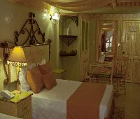 Hotel Villa Las Margaritas Plaza Cristal