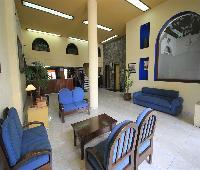 Oriente Hotel & Suites