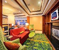 Fairfield Inn & Suites by Marriott Twentynine Palms