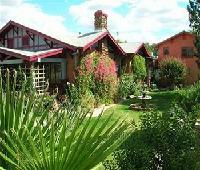 Fridas Inn