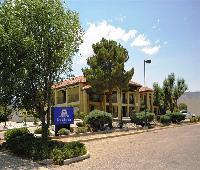 Americas Best Value Inn - Fort Hauchuca