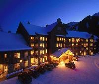 Snow Creek Lodge Condo