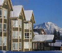 Timberline Lodges Condos