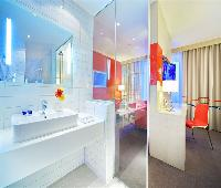 Park Inn by Radisson Astrakhan