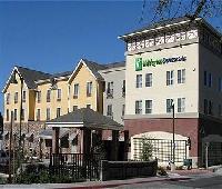 Holiday Inn Express Hotel Gold Miners Inn-Grass Valley