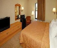 Comfort Inn Dunn