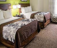 Sleep Inn Roanoke Rapids