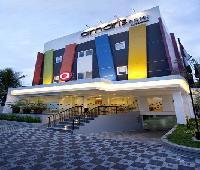 Amaris Hotel Diponegoro Jogja
