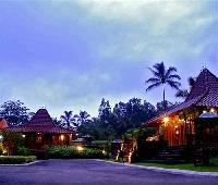 The Cangkringan Jogja Spa & Villa