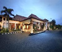 Jogjakarta Plaza Hotel