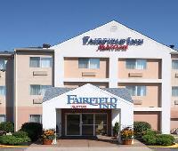 Fairfield by Marriott Zanesville