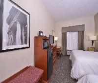 Hampton Inn Lehighton - Jim Thorpe