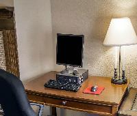 Comfort Inn Bradford
