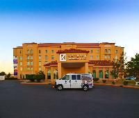Krystal Business Hotel Ciudad Ju�rez