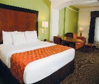 La Quinta Inn & Suites Ciudad Juarez Near US Consulate