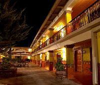 Plaza Mexicana Margaritas Hotel