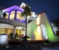 De Cantera Y Plata Hotel Boutique