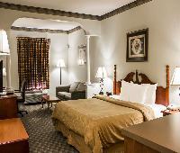 Comfort Suites Goldsboro
