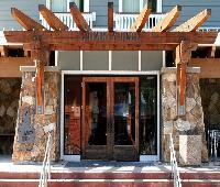 Schweitzer Mountain Resort - White Pine Lodge