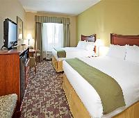 Holiday Inn Express Hotel & Suites Southern Pines