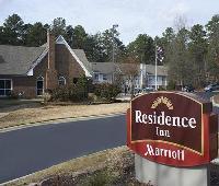 Residence Inn by Marriott Southern Pines/Pinehurst NC