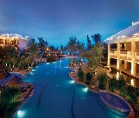 HNA Beach & Spa Resort