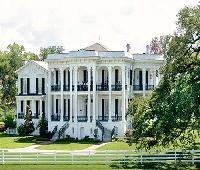 Nottoway Plantation Resort