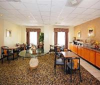 Comfort Suites Rockingham