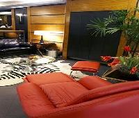 Internacional Asuncion Hotel & Suites