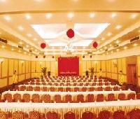 Eastern Light International Hotel Qingdao