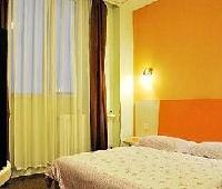 Motel168 Qingdao North Zhen Jiang Road Inn