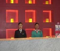 Jinjiang Inn Central Qingdao Hangzhou Rd.