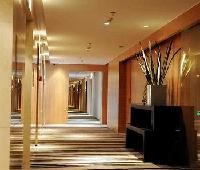 Wushengguan Holiday Hotel - Qingdao