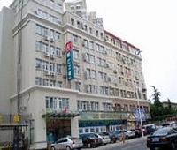 Jinjiang Inn Qingdao Yanerdao Road