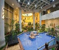 Jimo Incense Spa Hotel