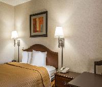 Quality Inn Mount Airy
