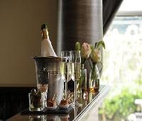 Golden Tulip Hotel De Reiskoffer