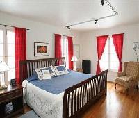 Arthur Morgan House Bed & Breakfast