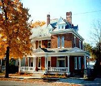 Alexandra S Bed And Breakfast