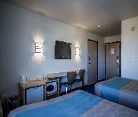 Motel 6 Grande Prairie Ab