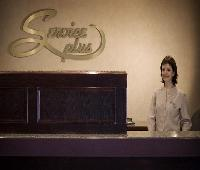 Service Plus Inn and Suites - Grande Prairie